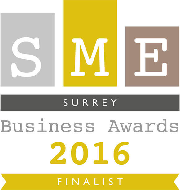 SME Surrey Business Awards 2016