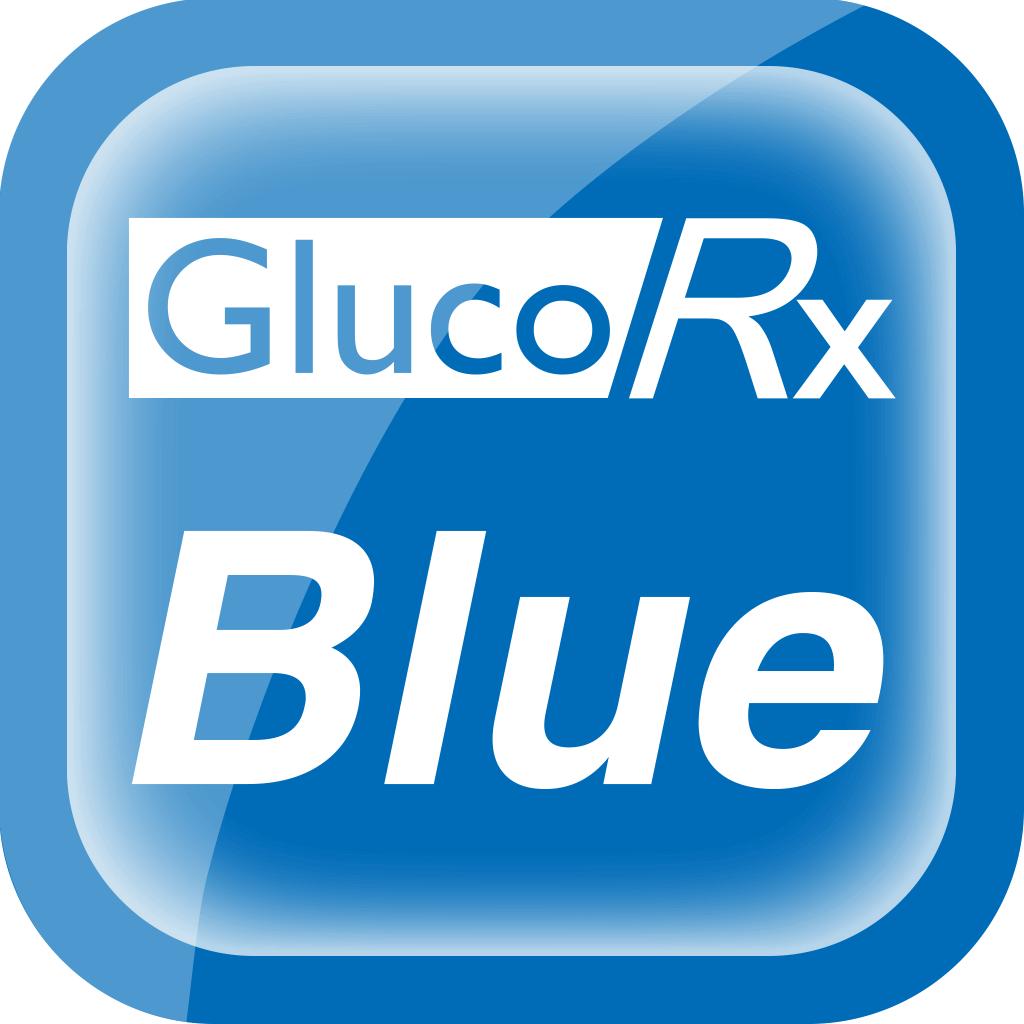 glucorx-blue-app-icon