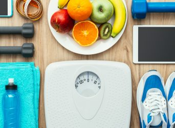 Four Ways to Encourage Weight Loss When Living with Type 2 Diabetes