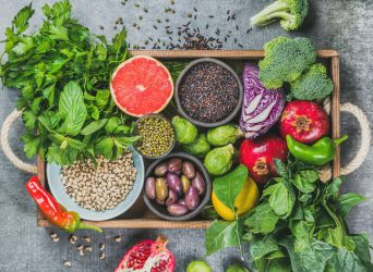 Could You Prevent Type 2 Diabetes by Going Vegan?