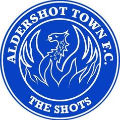 aldershot fc logo