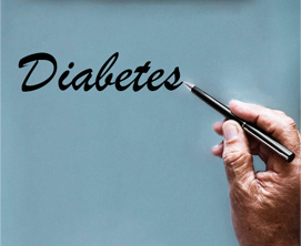 diabetes title