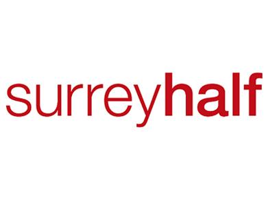 Surrey Half-Marathon